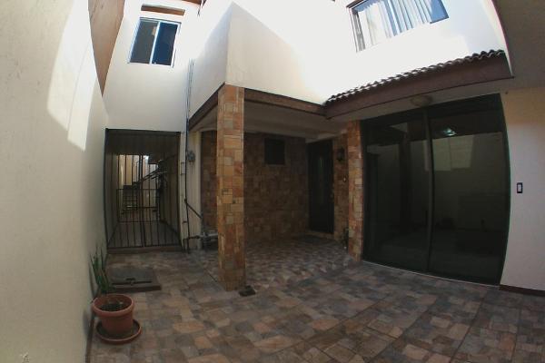 Foto de casa en venta en  , s.n.t.e., puebla, puebla, 5433733 No. 37