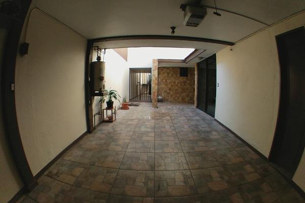 Foto de casa en venta en  , s.n.t.e., puebla, puebla, 5433733 No. 38