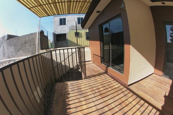 Foto de casa en venta en  , s.n.t.e., puebla, puebla, 5433733 No. 39