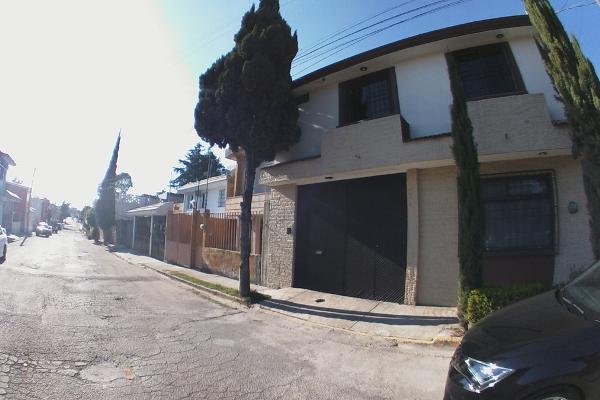 Foto de casa en venta en  , s.n.t.e., puebla, puebla, 5433733 No. 40