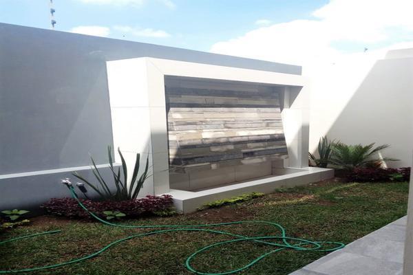 Foto de casa en venta en soare 2, coto 2 , solares, zapopan, jalisco, 15235864 No. 08