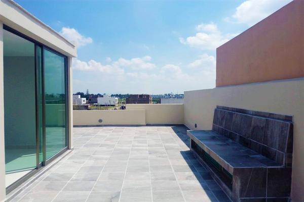 Foto de casa en venta en soare 2, coto 2 , solares, zapopan, jalisco, 15235864 No. 27