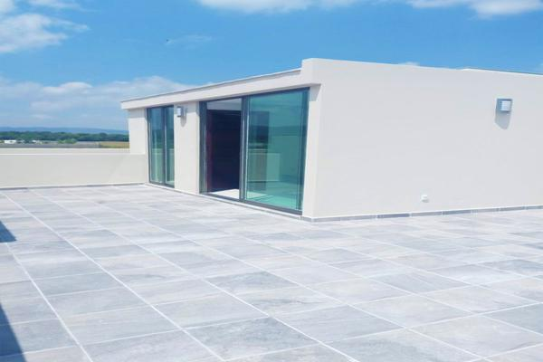 Foto de casa en venta en soare 2, coto 2 , solares, zapopan, jalisco, 15235864 No. 29
