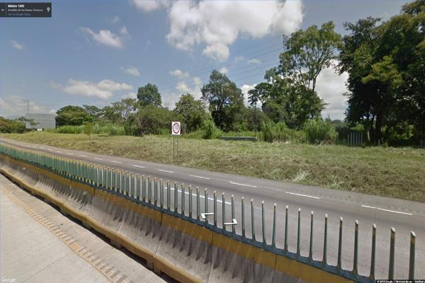 Foto de terreno habitacional en venta en sobre autopista córdoba - orizaba s/n , brillante crucero, córdoba, veracruz de ignacio de la llave, 13319109 No. 01