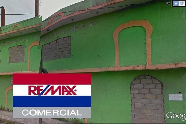 Foto de terreno habitacional en venta en atasta socialista , atasta, centro, tabasco, 5339230 No. 01