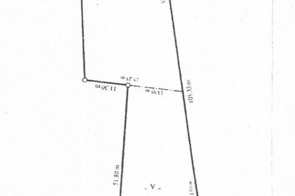 Foto de terreno habitacional en venta en atasta socialista , atasta, centro, tabasco, 5339230 No. 02