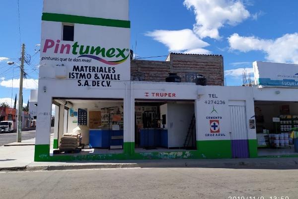 Foto de local en renta en soconusco 313 , volcanes, oaxaca de juárez, oaxaca, 9944446 No. 01
