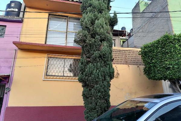 Foto de casa en venta en soconusco manzana k lote 10 , zenón delgado, álvaro obregón, df / cdmx, 0 No. 01