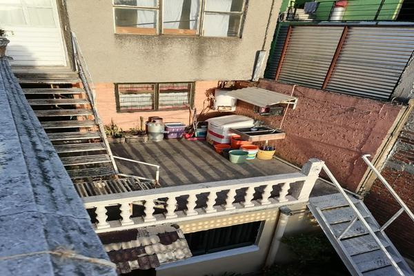Foto de casa en venta en soconusco manzana k lote 10 , zenón delgado, álvaro obregón, df / cdmx, 0 No. 10