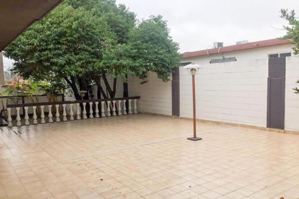 Foto de casa en venta en socrates 000, country la silla sector 5, guadalupe, nuevo león, 0 No. 21