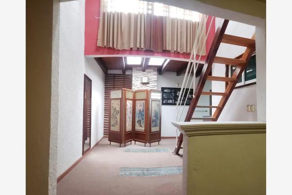 Foto de casa en renta en sócrates 17, la moraleja, pachuca de soto, hidalgo, 0 No. 02