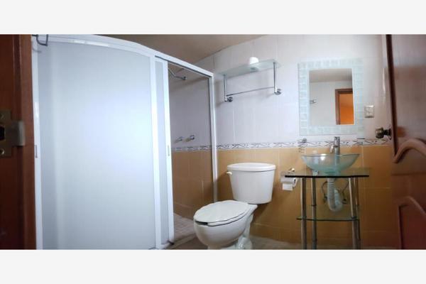 Foto de casa en renta en sócrates 17, la moraleja, pachuca de soto, hidalgo, 0 No. 11
