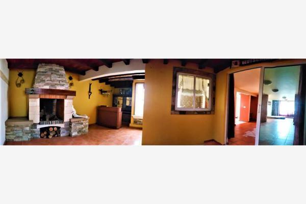 Foto de casa en renta en sócrates 17, la moraleja, pachuca de soto, hidalgo, 0 No. 16