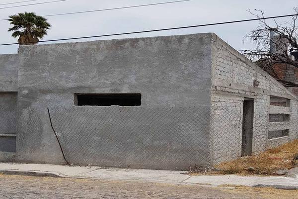 Foto de terreno comercial en renta en socrates 23, filosofal, corregidora, querétaro, 20027753 No. 03