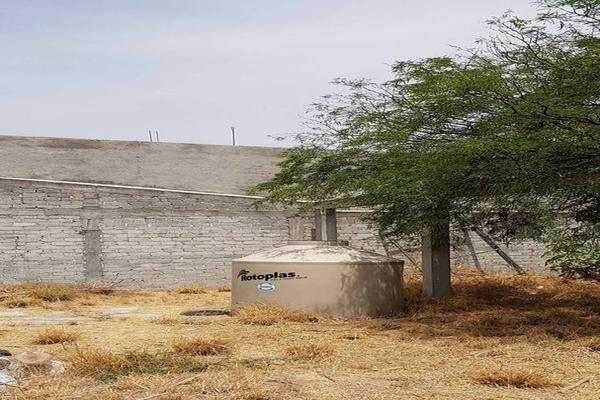 Foto de terreno comercial en renta en socrates 23, filosofal, corregidora, querétaro, 20027753 No. 05