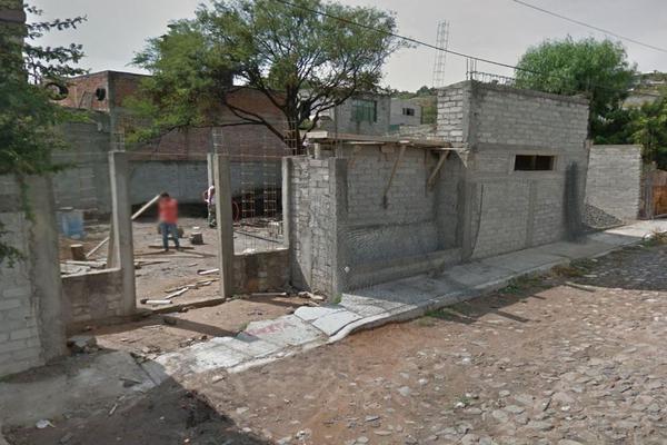 Foto de terreno comercial en renta en socrates 23, filosofal, corregidora, querétaro, 20027753 No. 06