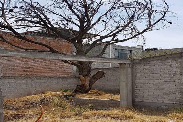 Foto de terreno comercial en renta en socrates 23, filosofal, corregidora, querétaro, 20027753 No. 07