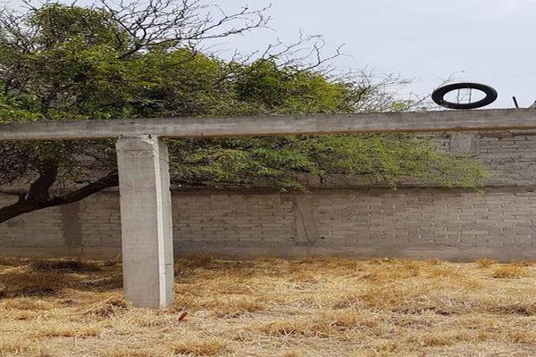 Foto de terreno comercial en renta en socrates 23, filosofal, corregidora, querétaro, 20027753 No. 09