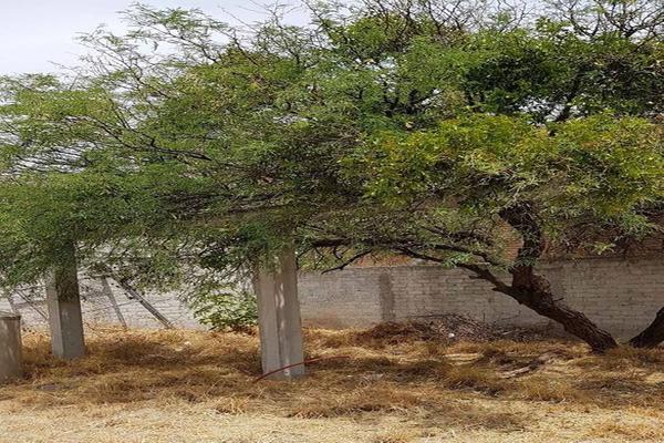 Foto de terreno comercial en renta en socrates 23, filosofal, corregidora, querétaro, 20027753 No. 12