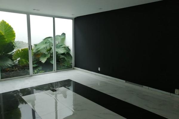 Foto de edificio en renta en sócrates , polanco iv sección, miguel hidalgo, df / cdmx, 0 No. 01