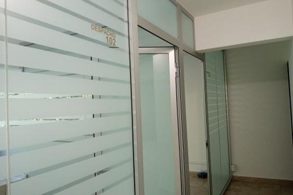 Foto de edificio en renta en sócrates , polanco iv sección, miguel hidalgo, df / cdmx, 0 No. 11