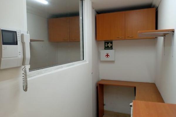 Foto de edificio en renta en sócrates , polanco iv sección, miguel hidalgo, df / cdmx, 0 No. 15