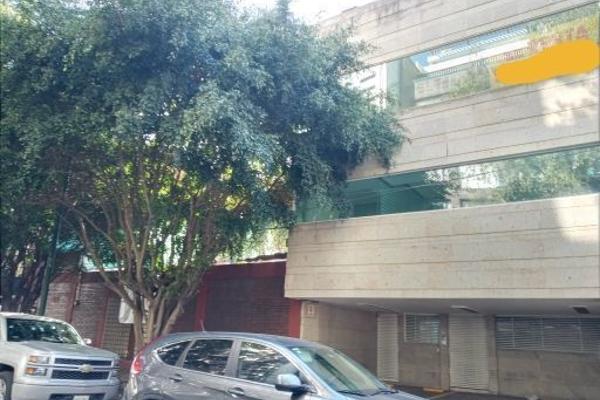Foto de edificio en renta en sócrates , polanco iv sección, miguel hidalgo, df / cdmx, 0 No. 16