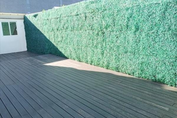 Foto de edificio en renta en sócrates , polanco iv sección, miguel hidalgo, df / cdmx, 0 No. 22