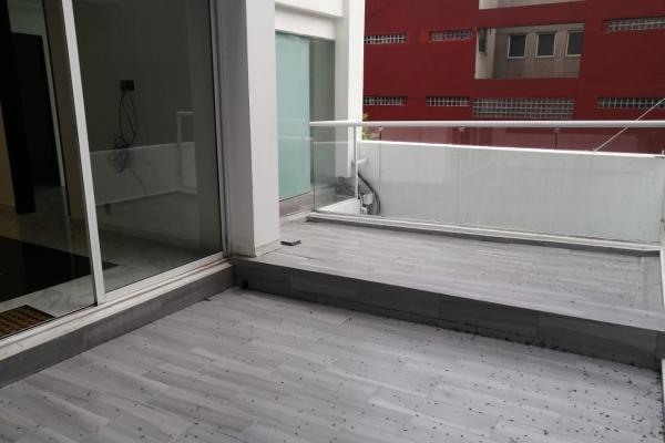 Foto de edificio en renta en sócrates , polanco iv sección, miguel hidalgo, df / cdmx, 0 No. 24
