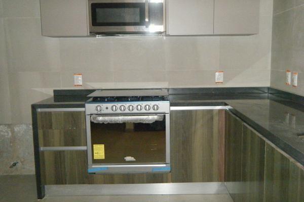 Foto de departamento en venta en sócrates , polanco v sección, miguel hidalgo, df / cdmx, 5899688 No. 07