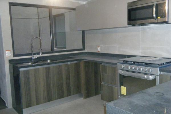 Foto de departamento en venta en sócrates , polanco v sección, miguel hidalgo, df / cdmx, 5900832 No. 06
