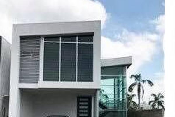Foto de casa en venta en  , sol campestre, centro, tabasco, 3424177 No. 03