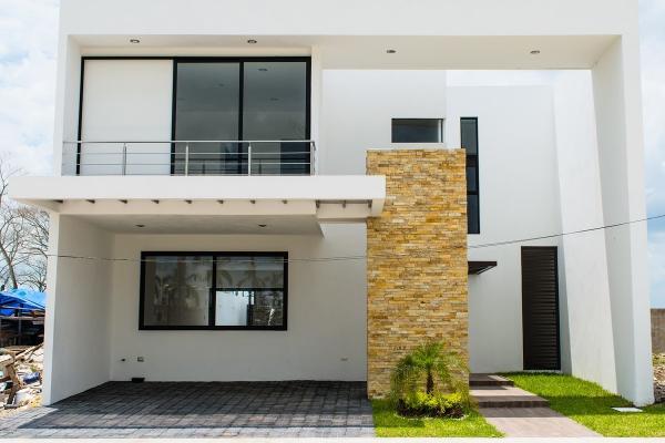 Foto de casa en venta en  , sol campestre, centro, tabasco, 3431770 No. 27