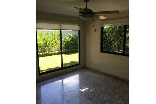 Foto de casa en venta en  , sol campestre, mérida, yucatán, 7974641 No. 02