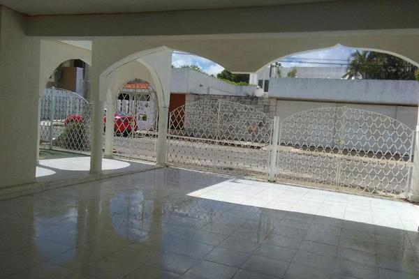 Foto de casa en venta en  , sol campestre, mérida, yucatán, 8100858 No. 03