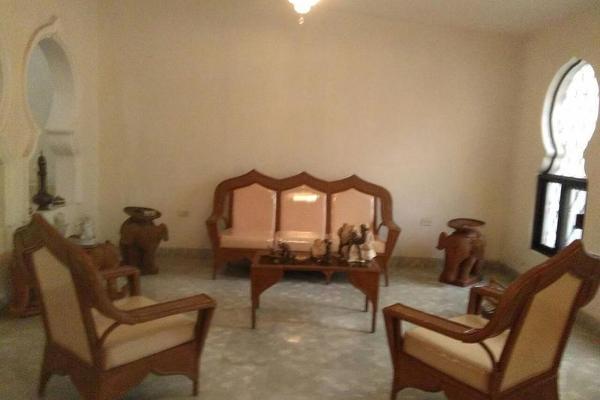 Foto de casa en venta en  , sol campestre, mérida, yucatán, 8100858 No. 04