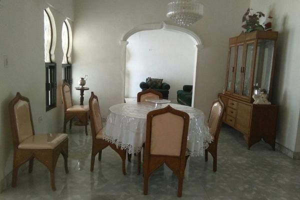 Foto de casa en venta en  , sol campestre, mérida, yucatán, 8100858 No. 05