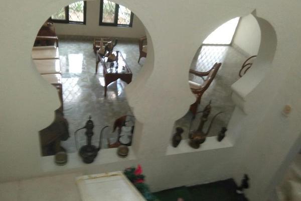 Foto de casa en venta en  , sol campestre, mérida, yucatán, 8100858 No. 07