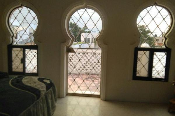 Foto de casa en venta en  , sol campestre, mérida, yucatán, 8100858 No. 12