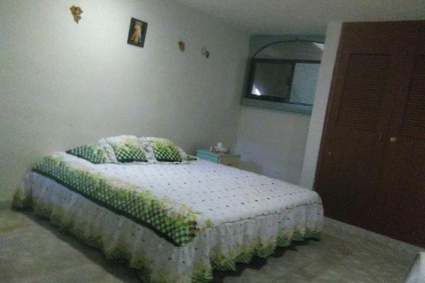 Foto de casa en venta en  , sol campestre, mérida, yucatán, 8100858 No. 14