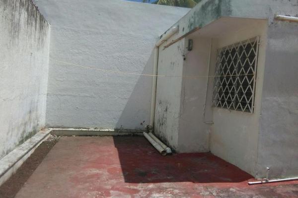 Foto de casa en venta en  , sol campestre, mérida, yucatán, 8100858 No. 16