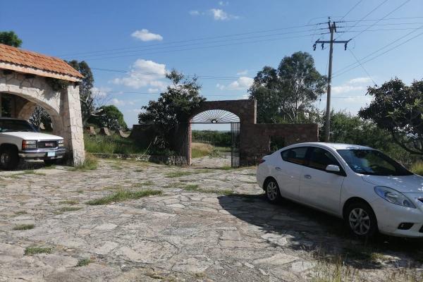 Foto de terreno habitacional en venta en  , solano, guanajuato, guanajuato, 8849537 No. 09