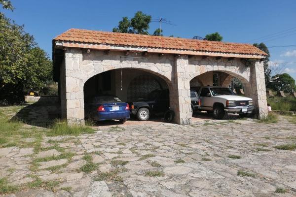 Foto de terreno habitacional en venta en  , solano, guanajuato, guanajuato, 8849537 No. 10