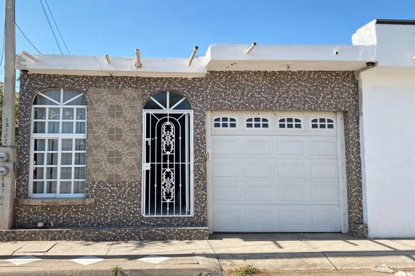 Foto de casa en venta en solar , rinconada del valle, mazatlán, sinaloa, 0 No. 01