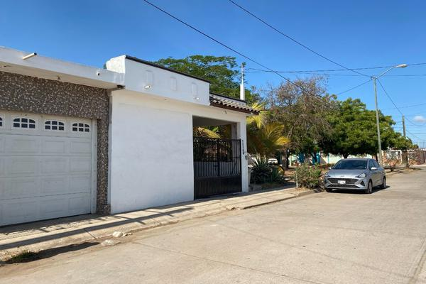 Foto de casa en venta en solar , rinconada del valle, mazatlán, sinaloa, 0 No. 09