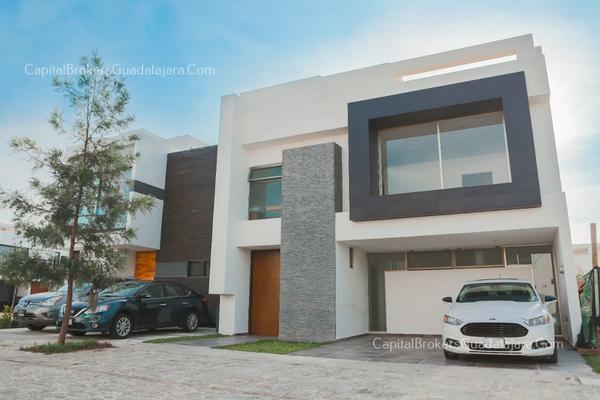 Foto de casa en venta en  , solares, zapopan, jalisco, 13453788 No. 01