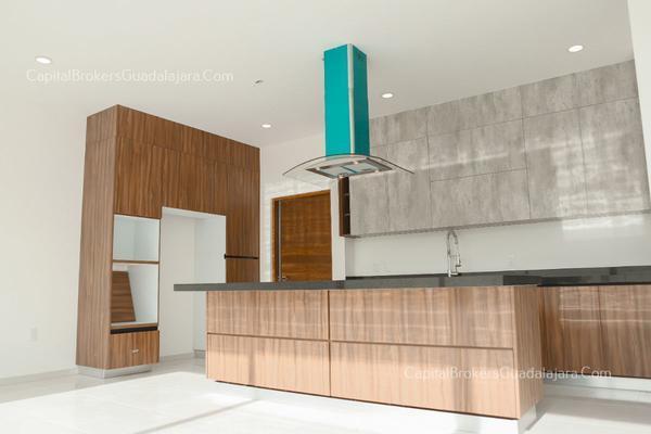 Foto de casa en venta en  , solares, zapopan, jalisco, 13453788 No. 13