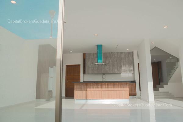 Foto de casa en venta en  , solares, zapopan, jalisco, 13453788 No. 22