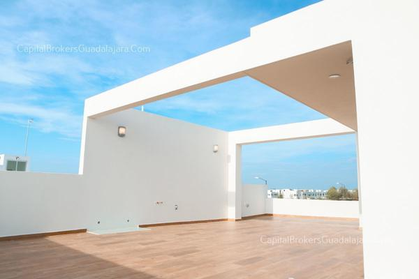 Foto de casa en venta en  , solares, zapopan, jalisco, 13453788 No. 35