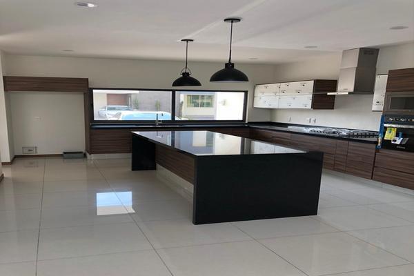 Foto de casa en venta en  , solares, zapopan, jalisco, 15238909 No. 15